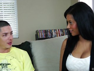 Mary Jean adores stranger's sperm on her butt croak review good fuck
