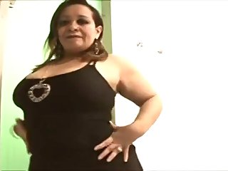 Spanish Fat Mama Ready For Some Hardcore Pussy Fuck