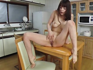 Petite hell-cat jaw-dropping sex scene