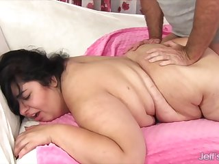 Jeffs Models - Broad in the beam Floozies Getting Pounded Compilation Part 4