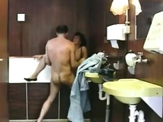 Tina Anal ohne Happy End