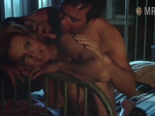 Angie Dickinson naked scenes compilation