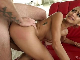 Sojourn For Butt Fucking - Veronica Leal