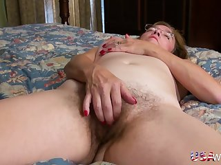 USAwives Seductive Grown-up Take-off Compilation