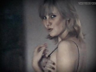 In the lurch HEART - output saggy chest hairy pussy blonde beauty